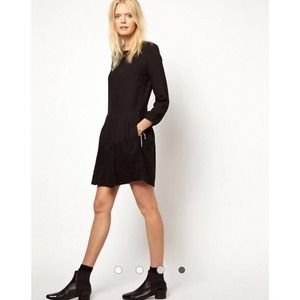2 Girl. Band of Outsiders Shift Dress